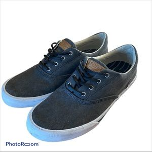 Men's Gray Sperry Shoes